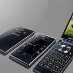 Samsung anunta un smartphone cu Snapdragon 808 tip clapeta