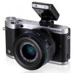Samsung nu si-a vandut tehnologia de camera NX catre Nikon