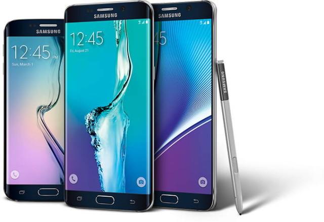 Samsung ofera un test drive de 30 de zile pentru Galaxy Note 5 utilizatorilor de iPhone-uri