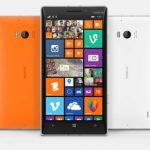Se vehiculeaza doua smartphone-uri Nokia Android pentru piata chineza