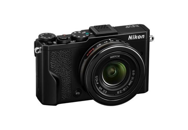 Seria de camere compacte Nikon DL a fost anuntata oficial