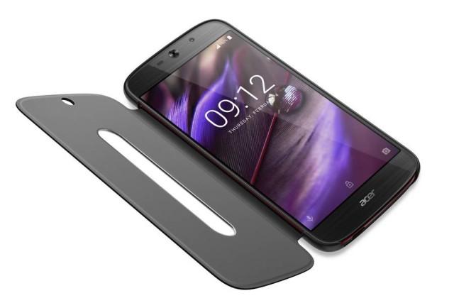 Smartphone-ul Acer Liquid Jade 2 a fost anuntat