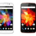 Smartphone-urile Android Polaroid Snap si Polaroid Power au fost anuntate
