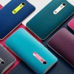 Smartphone-urile de varf Moto ale Lenovo din 2016 vor integra senzori de amprente digitale