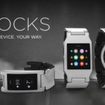 Smartwatch-ul din bucatele Blocks se lanseaza pe Kickstarter