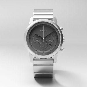 Sony Wena Wrist este urmatorul smartwatch al companiei