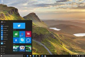 Studiu Majoritatea utilizatorilor le place Windows 10