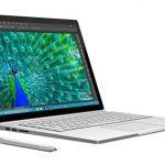 Surface Book este primul laptop al Microsoft