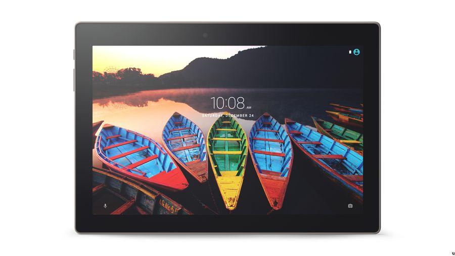 Tableta Lenovo TAB3 10 Business a fost dezvaluita