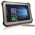 Tableta solida Toughpad FZ-G1 a Panasonic devine si mai buna