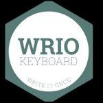Tastatura Wrio iti va creste viteza de scriere cu 70%