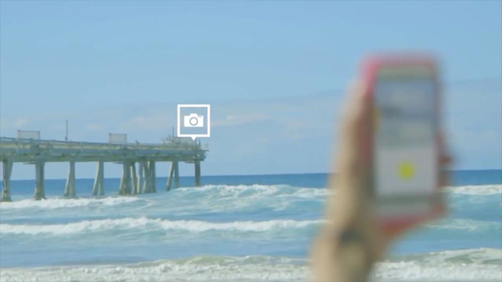 Tourism Australia lanseaza un serviciu de selfie-uri gigant pentru a-i atrage pe turisti