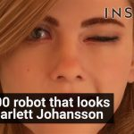 Un barbat a cheltuit 50 000 de dolari pentru a-si construi propriul robot