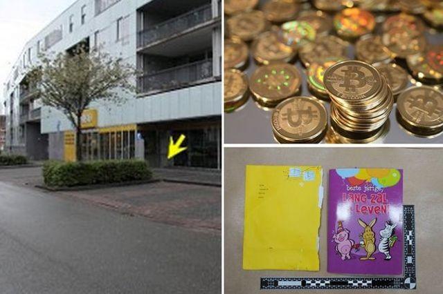 Un barbat cere ca o rascumpare sa fie platita in Bitcoini