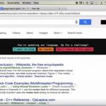 Un barbat descopera procesul secret de angajare al Google si primeste un job la Google