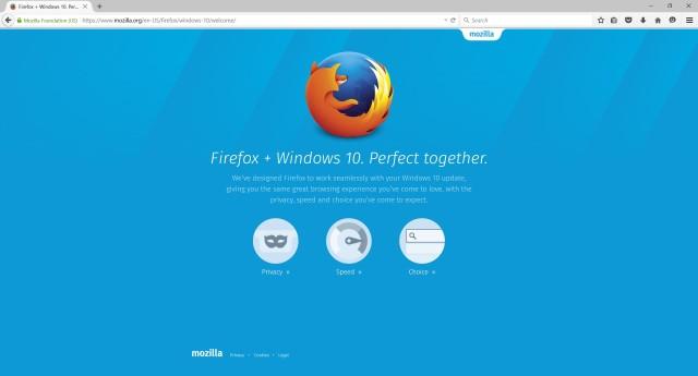 Un bug de memorie din Firefox vechi de 14 ani a fost eliminat