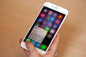 Un clip video demonstreaza inregistrarea video 4K de pe iPhone 6s Plus