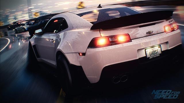 Un nou joc Need for Speed este dezvoltat