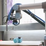 Un robot evolueaza cu succes construindu-si propriul copil
