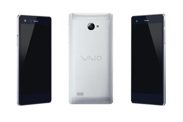 VAIO lanseaza primul lor smartphone cu Windows 10 Phone