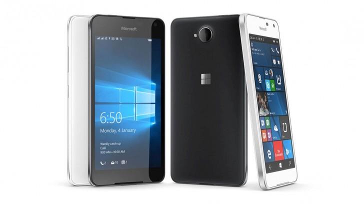 VIDEO Microsoft Lumia 650 a fost lansat oficial