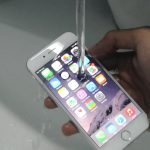 VIDEO O demontare a lui iPhone 6s explica de ce pare sa fie rezistent la apa