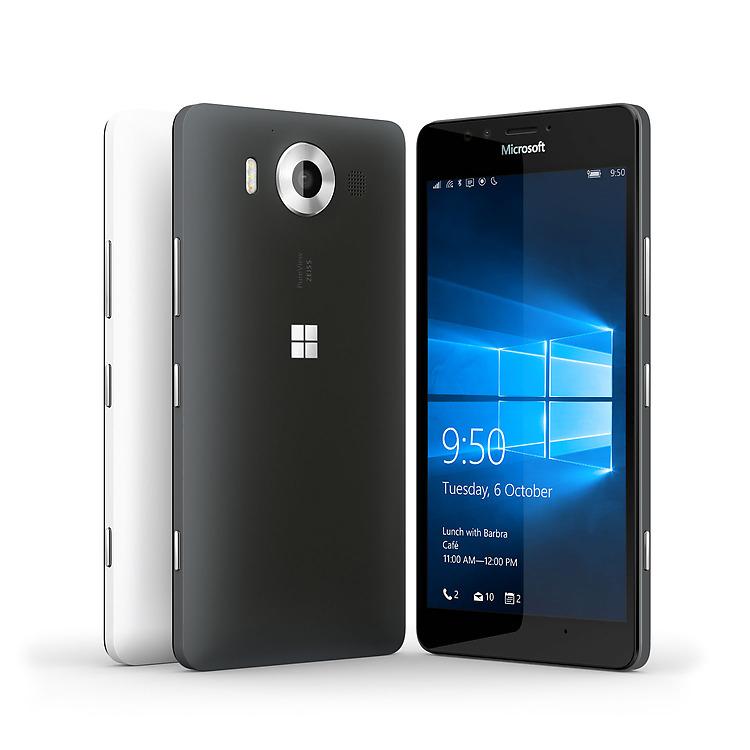 VIDEO Smartphone-ul Lumia 950 cu Windows 10 Mobile a fost dezvaluit