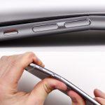 VIDEO Un test dezvaluie ca iPhone 6s Plus este mai greu de indoit
