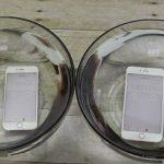 VIDEO iPhone 6s si iPhone 6s Plus supravietuiesc o ora in apa