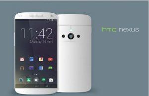 Viitorul smartphone Nexus va fi produs de HTC