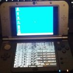 Windows 95 ruleaza pe consola de jocuri Nintendo 3DS XL