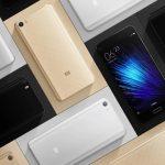 Xiaomi Mi 5 a fost lansat oficial