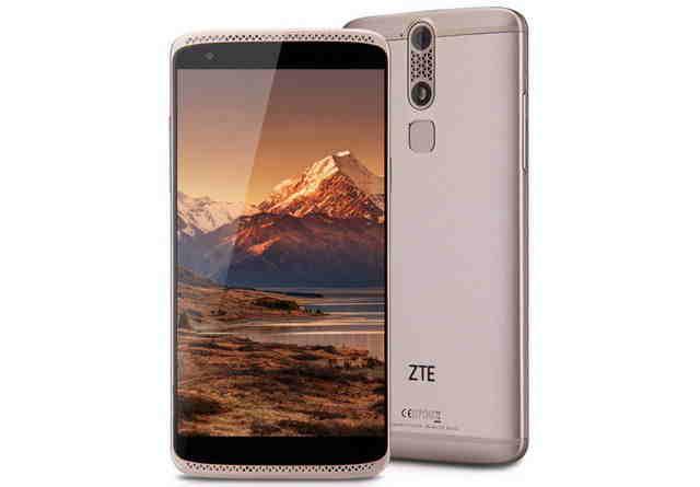 ZTE Axon Mini Premium este acum disponibil global
