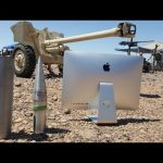 iMac Retina 5K vs. tun anti-tanc, rezultatele sunt cele asteptate