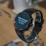 ASUS ZenWatch 3 a fost dezvaluit oficial