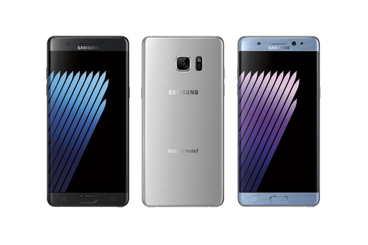 China nu primeste Galaxy Note 7 cu 6GB de RAM, la urma urmei