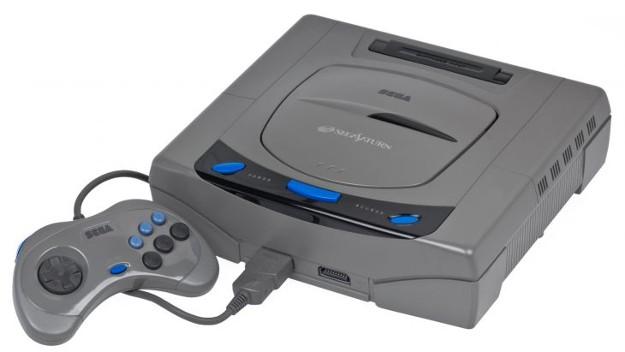 VIDEO: Consola Sega Saturn a fost in sfarsit crack-uita dupa 20 de ani