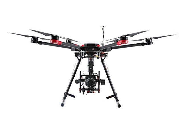DJI va stabili restrictii temporare asupra dronelor pe perioada Jocurilor Olimpice