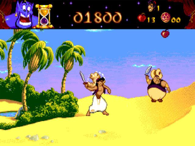GOG a adus inapoi trei dintre cele mai populare jocuri platformer pe 16 biti ale Disney