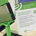 Seagate lanseaza SSD-ul lor masiv de 60TB