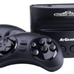 Sega lanseaza consola retro Mega Drive