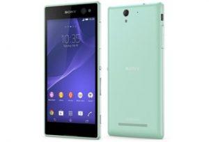 Sony va vinde smartphone-uri premium numai in India