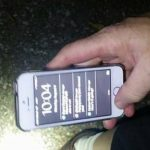 Un iPhone scapat de la o inaltime de 762 de metri si supravietuieste