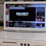 Xbox One S a fost deja transformat intr-un laptop