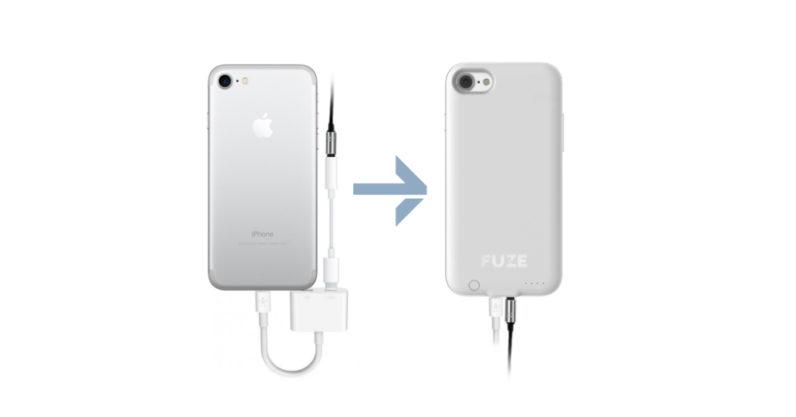 VIDEO: Aceasta carcasa de iPhone 7 le va oferi utilizatorilor jack-ul pentru casti inapoi