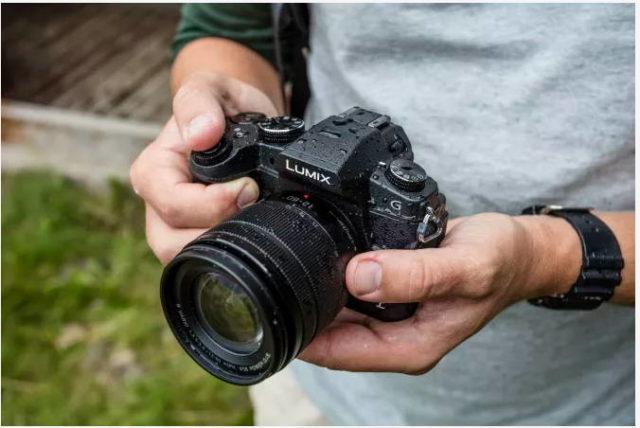 Camera mirrorless Lumix G80 a fost lansata