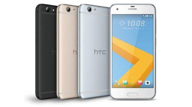 HTC One A9s este acum oficial