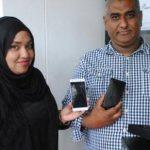 Huawei P8 Lite incaseaza doua gloante pentru proprietarul sau