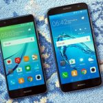 Huawei lanseaza smartphone-urile midrange Nova si Nova Plus