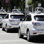 Masina fara sofer a Google este implicata in cel mai serios accident de pana acum